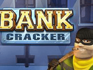 Платный автомат Bank Cracker играть